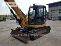 CATERPILLAR TRACK EXCAVATORS 308DCRSB equipment  photo 6