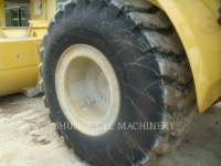 Caterpillar ÎNCĂRCĂTOR MINIER PE ROŢI 950 GC equipment  photo 13