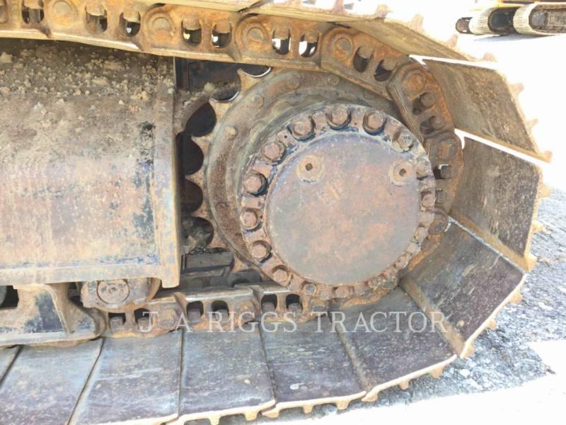 CATERPILLAR TRACK EXCAVATORS 324D 9 equipment  photo 19