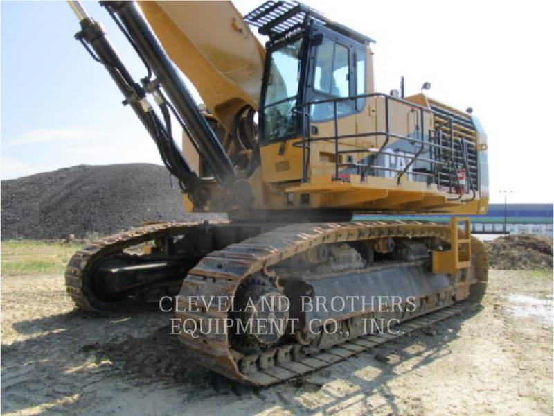 CATERPILLAR LARGE MINING PRODUCT 5110BME equipment  photo 3