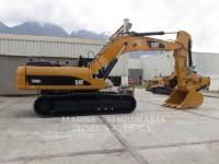 CATERPILLAR ESCAVADEIRAS 336DL equipment  photo 7
