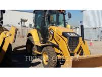 Equipment photo CATERPILLAR 416F2 BAGGERLADER 1