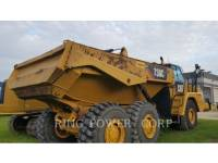 CATERPILLAR DUMPER ARTICOLATI 730C2TG equipment  photo 4