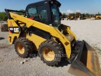 Equipment photo CATERPILLAR 262DSTD2CA MINICARGADORAS 1