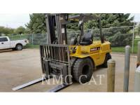 CATERPILLAR LIFT TRUCKS FORKLIFTS DPL40_MC equipment  photo 1