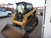 CATERPILLAR SKID STEER LOADERS 239DSTD1CA equipment  photo 2