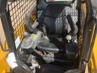 CATERPILLAR CHARGEURS COMPACTS RIGIDES 236D equipment  photo 19