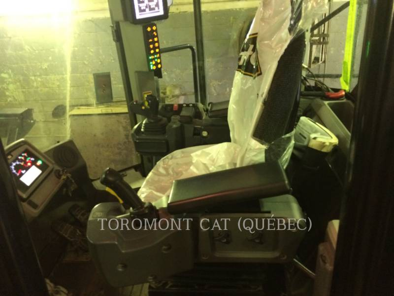 CAT TRADE-IN WHEEL LOADERS/INTEGRATED TOOLCARRIERS 980M equipment  photo 6