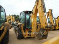CATERPILLAR BAGGERLADER 420E 4WD equipment  photo 4