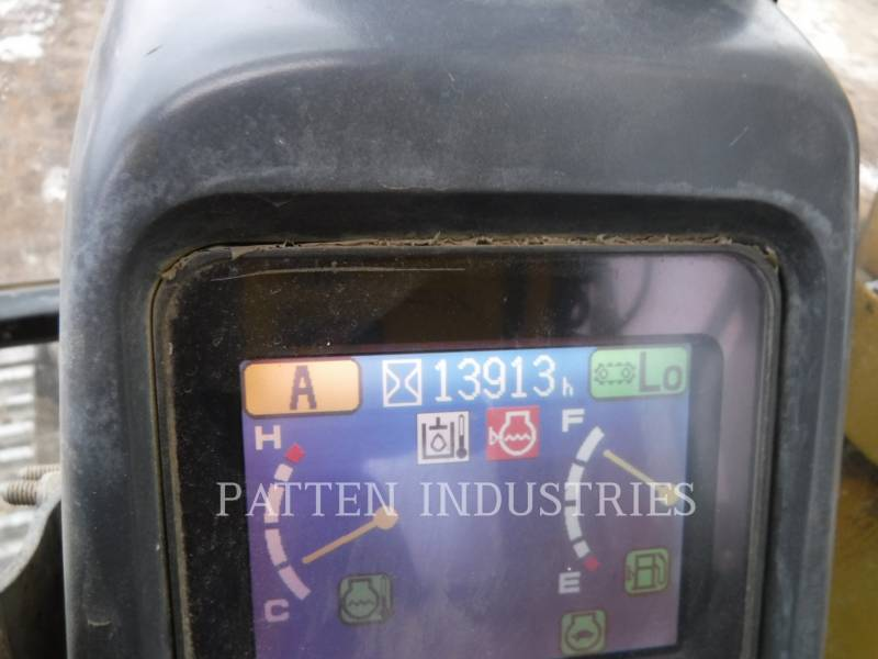 KOMATSU EXCAVADORAS DE CADENAS PC400LC-7L equipment  photo 7