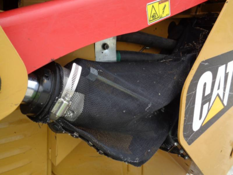 CATERPILLAR CHARGEURS TOUT TERRAIN 299D2XHP equipment  photo 19