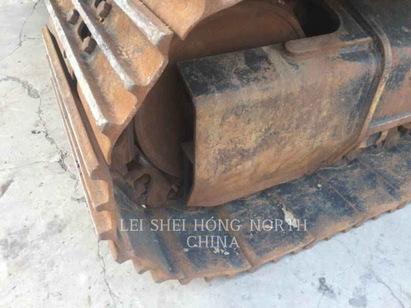 CATERPILLAR EXCAVADORAS DE CADENAS 329DL equipment  photo 18