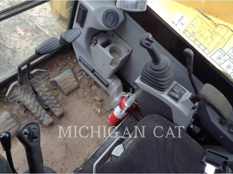 CATERPILLAR EXCAVADORAS DE CADENAS 308E2 TQ+ equipment  photo 7
