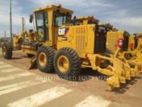 CATERPILLAR 鉱業用モータ・グレーダ 140 K equipment  photo 3