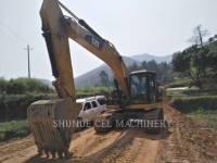 CATERPILLAR EXCAVADORAS DE CADENAS 323D2L equipment  photo 1