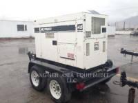 Equipment photo MULTIQUIP DCA45 STATIONARY GENERATOR SETS 1
