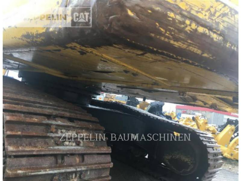 KOMATSU LTD. EXCAVADORAS DE CADENAS PC210-10 equipment  photo 10