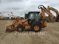 CASE/NEW HOLLAND BACKHOE LOADERS 590SUPERM equipment  photo 6