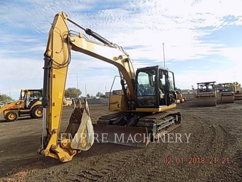 CATERPILLAR TRACK EXCAVATORS 311FLRR equipment  photo 4