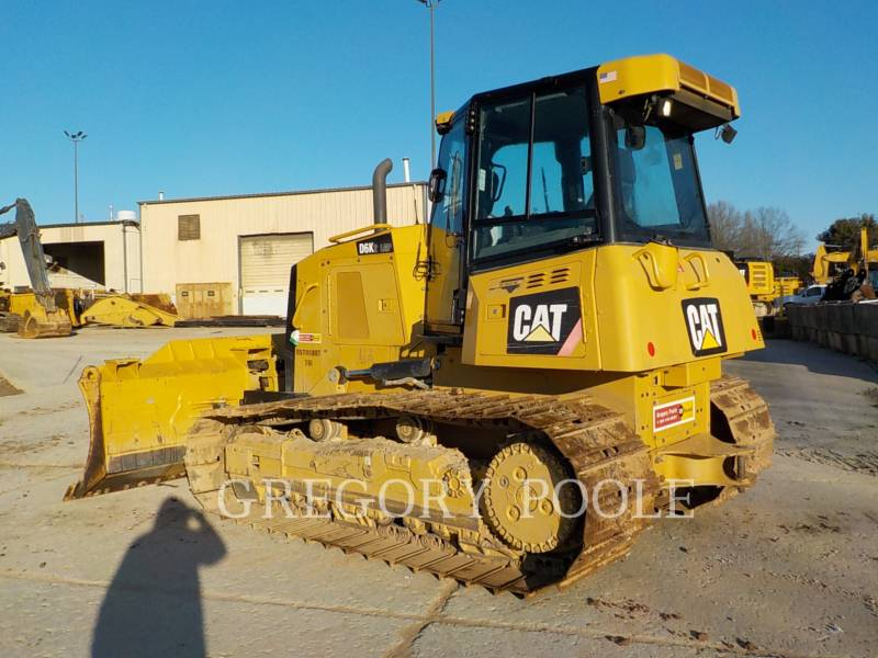CATERPILLAR CIĄGNIKI GĄSIENICOWE D6K2 LGP equipment  photo 9