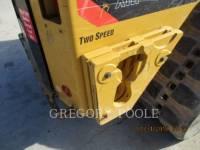 CATERPILLAR 多様地形対応ローダ 299D XHP equipment  photo 9