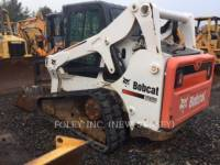 BOBCAT SKID STEER LOADERS T650 equipment  photo 8