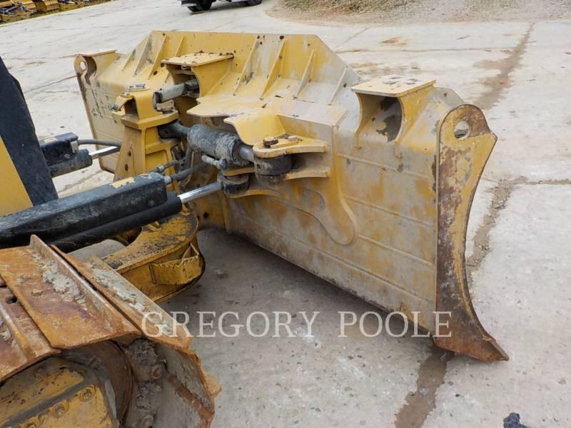 CATERPILLAR TRACTORES DE CADENAS D6K2 LGP equipment  photo 4