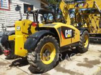 Equipment photo CATERPILLAR TH406 テレハンドラ 1