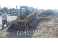 CATERPILLAR CARREGADEIRAS TODO TERRENO 259D equipment  photo 6