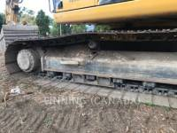 CATERPILLAR PELLES SUR CHAINES 324D equipment  photo 12