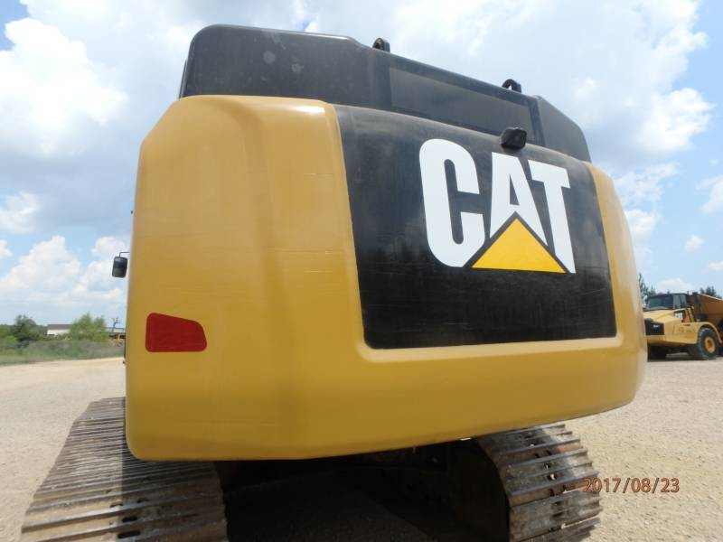 CATERPILLAR EXCAVADORAS DE CADENAS 349FL equipment  photo 19
