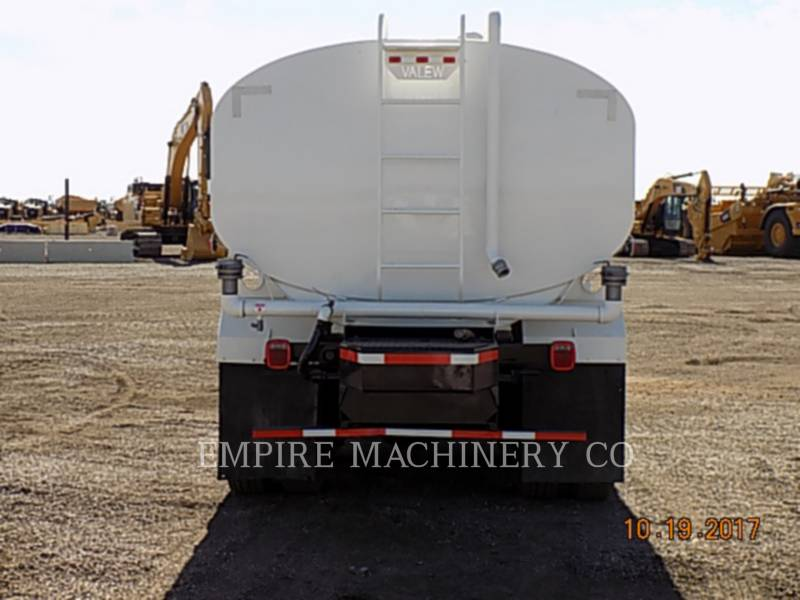 FREIGHTLINER CISTERNE APĂ M2 4K WATER TRUCK equipment  photo 4