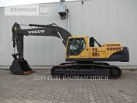 VOLVO CONSTRUCTION EQUIPMENT TRACK EXCAVATORS EC360BLC equipment  photo 5