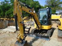 Equipment photo CATERPILLAR 303.5 E CR TRACK EXCAVATORS 1