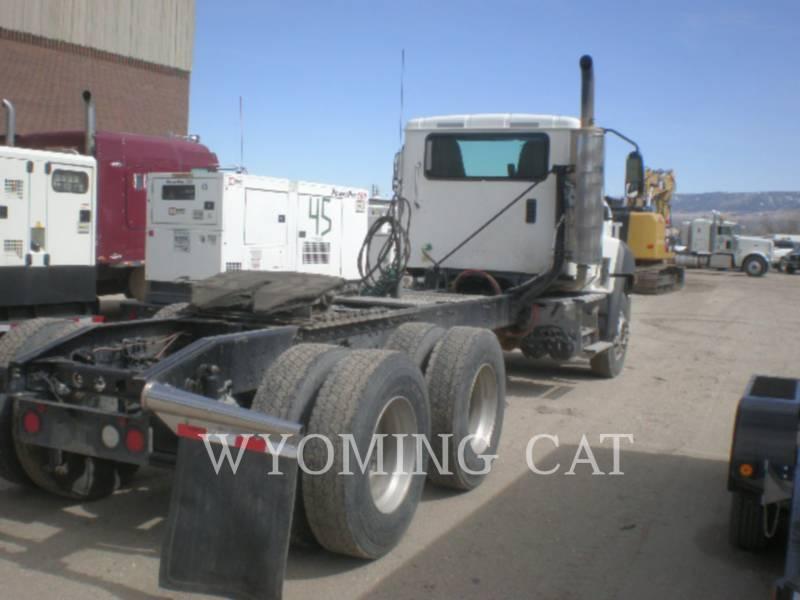 CATERPILLAR ON HIGHWAY TRUCKS CT660 equipment  photo 5
