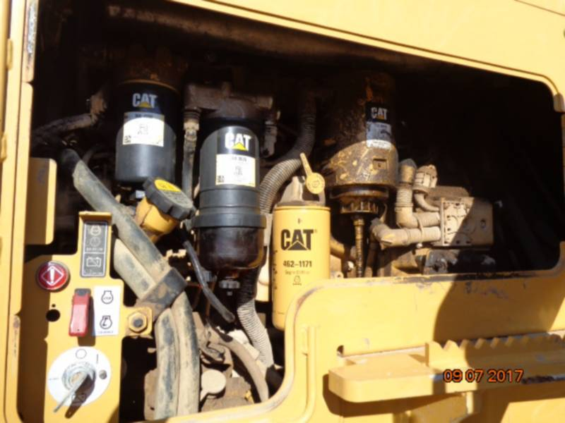 CATERPILLAR FORESTAL - ARRASTRADOR DE TRONCOS 535D equipment  photo 15