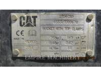 CATERPILLAR MINICARGADORAS 242D equipment  photo 15