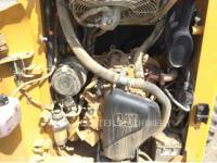 CATERPILLAR CHARGEURS COMPACTS RIGIDES 226B equipment  photo 11