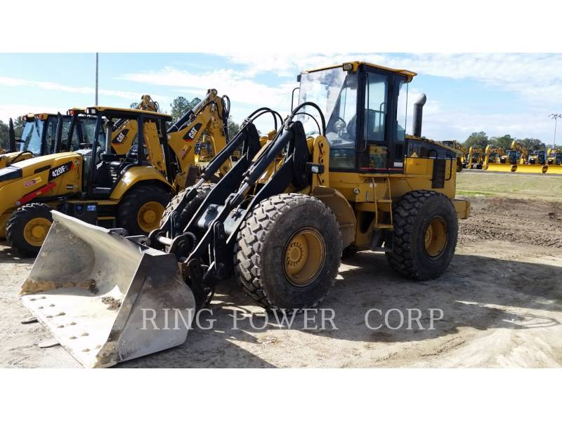 CATERPILLAR CARGADORES DE RUEDAS IT28G equipment  photo 1