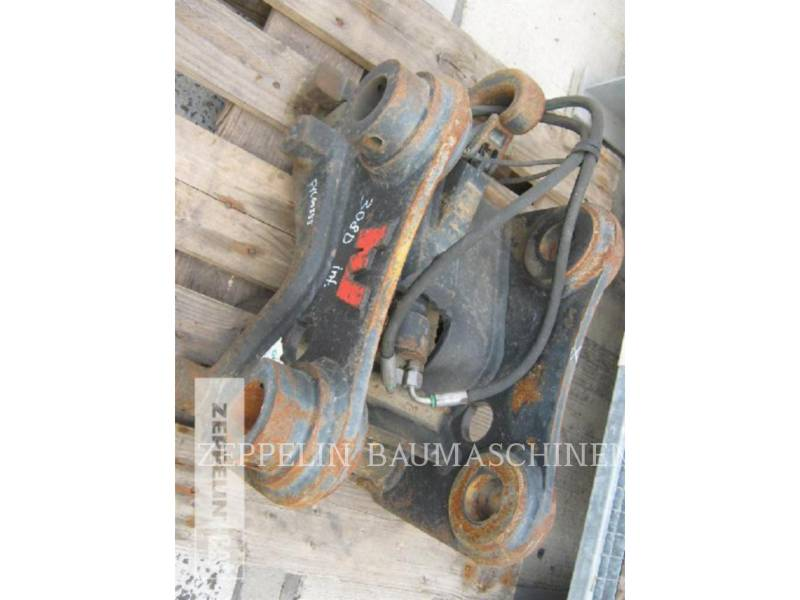 VERACHTERT  BACKHOE WORK TOOL SWH CW10H equipment  photo 1