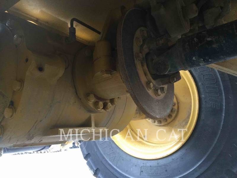 CATERPILLAR WHEEL LOADERS/INTEGRATED TOOLCARRIERS 930K RQ equipment  photo 10