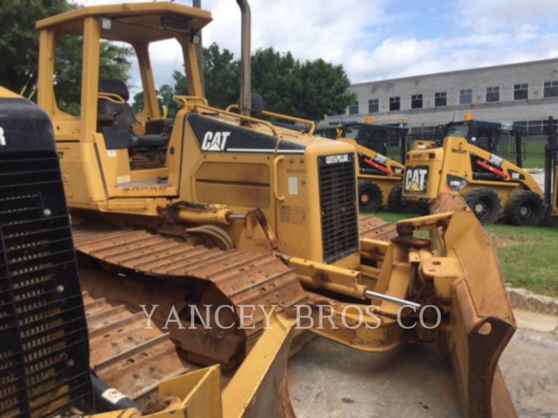 CATERPILLAR TRACK TYPE TRACTORS D5GLGP equipment  photo 4