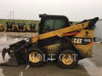 CATERPILLAR KOMPAKTLADER 262D CAB equipment  photo 1