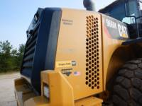 CATERPILLAR WHEEL LOADERS/INTEGRATED TOOLCARRIERS 966 M equipment  photo 18
