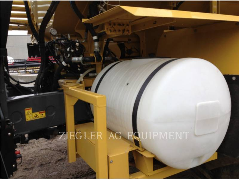 AG-CHEM FLOATERS TG9300 equipment  photo 18