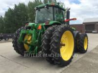 DEERE & CO. AG TRACTORS 8520 equipment  photo 2