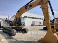 Equipment photo CATERPILLAR 320D2L ГУСЕНИЧНЫЙ ЭКСКАВАТОР 1