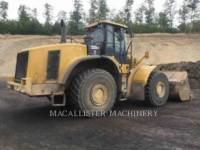 Caterpillar ÎNCĂRCĂTOARE PE ROŢI/PORTSCULE INTEGRATE 980H equipment  photo 3