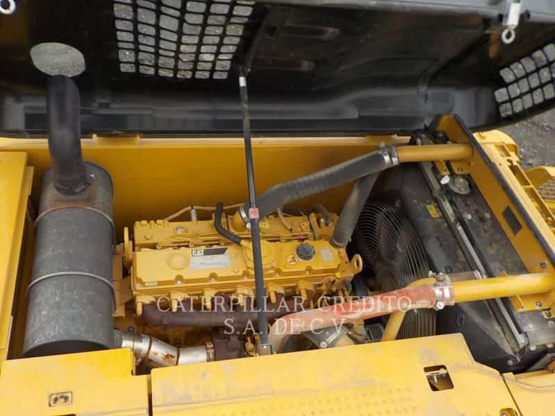 CATERPILLAR TRACK EXCAVATORS 320D2L equipment  photo 14
