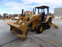 CATERPILLAR RETROESCAVADEIRAS 416F2 4EO equipment  photo 4